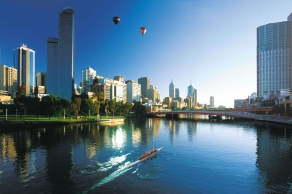 Melbourne Apartments for Sale